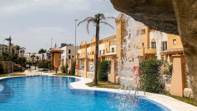 Apartamento Araca, holiday rental in Tarifa