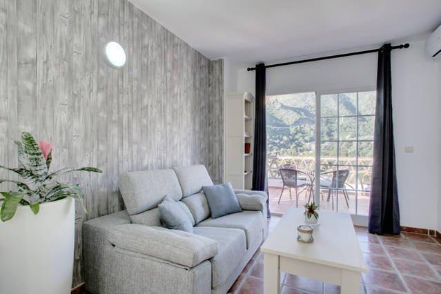 ATICO CON TERRAZA, holiday rental in Monda