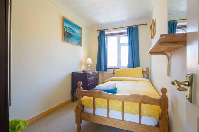 Single 2 in Friendly home, location de vacances à Hildersham