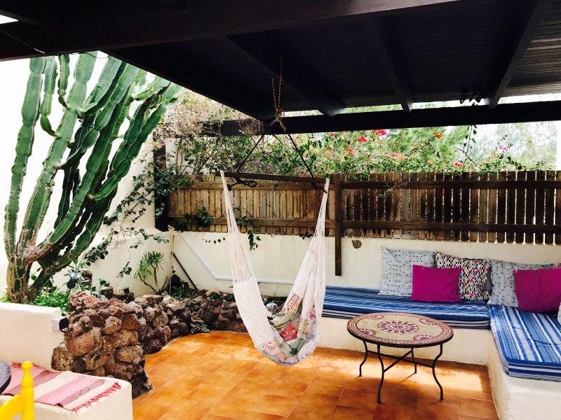 Apartamento perfecto para pare, location de vacances à San Jose