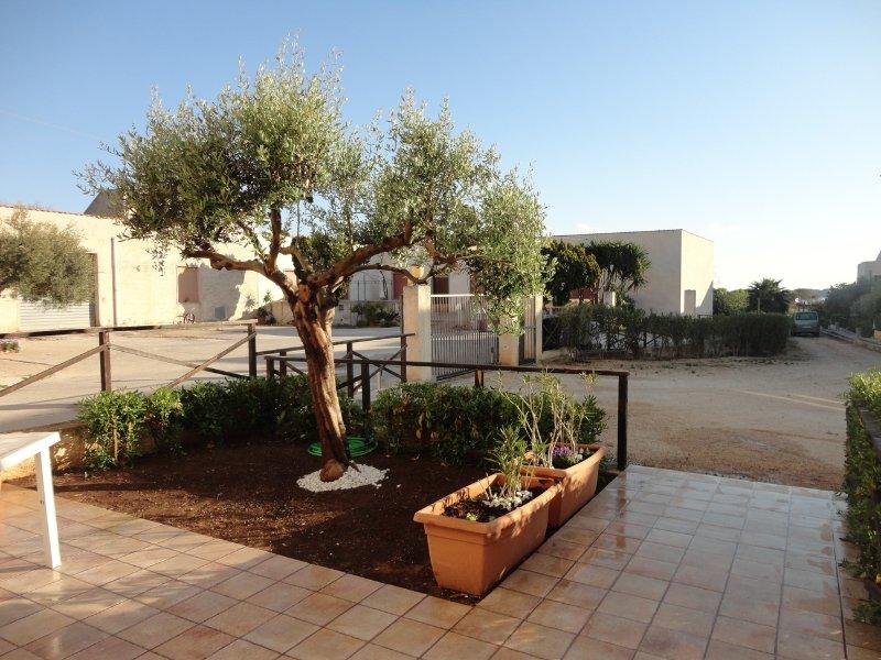 Torre Sances Holiday Apartment, location de vacances à Marsala