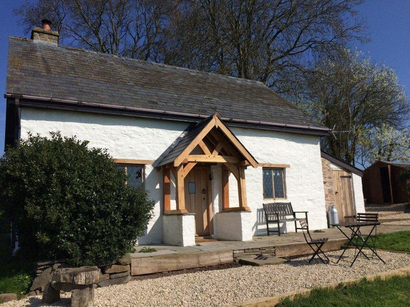 Waun Cottage