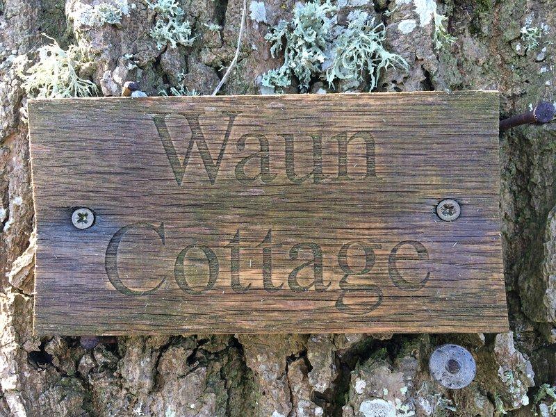 Welcome to Waun!