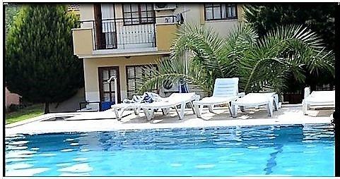 Cosy flat 1+1 rent for vacation in Kusadasi Turkey, holiday rental in Kusadasi