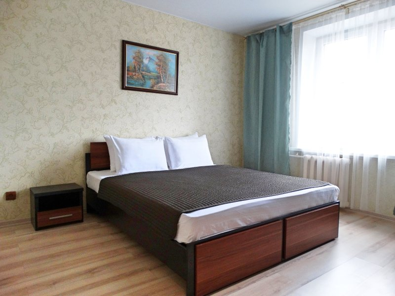 Inndays на Спортивной, vacation rental in Semyonovskoye