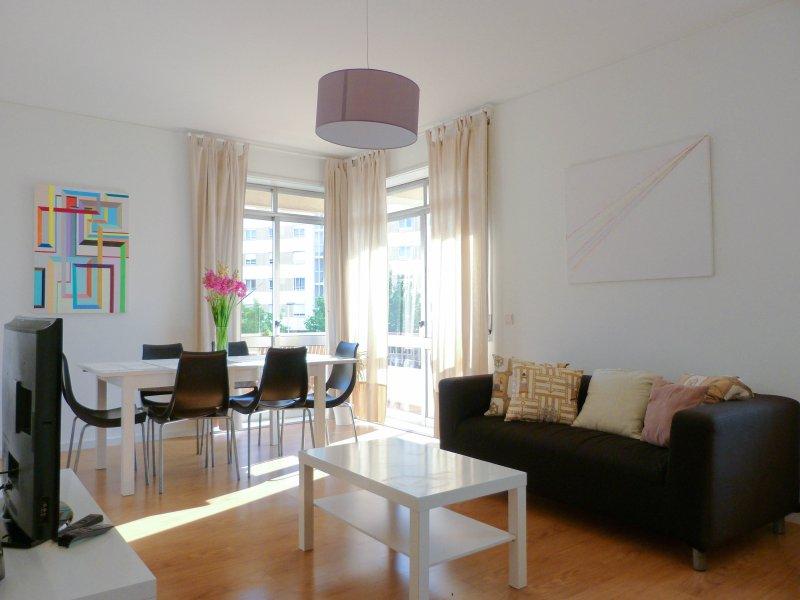 Apartament - Oporto, holiday rental in Leca do Bailio