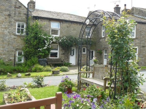 Fell View, Gunnerside, holiday rental in Arkengarthdale