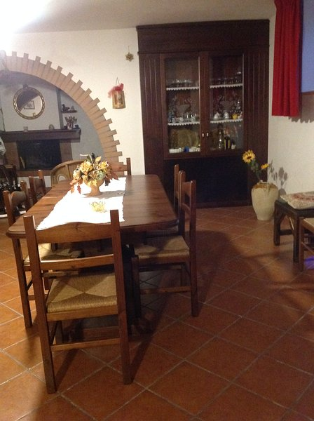 Taverna in salento, holiday rental in Poggiardo