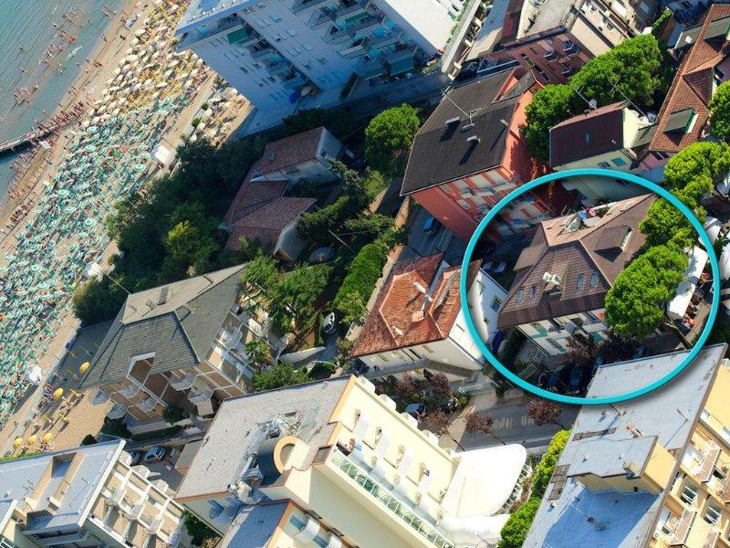 Ca' Venezia Apartments, casa vacanza a Lido di Jesolo