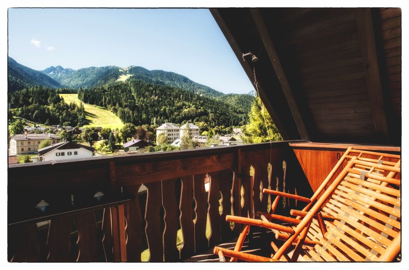 Casa Freschi Camporosso, holiday rental in Tarvisio