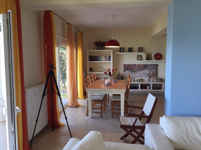 VillasNies, holiday rental in Nea Anchialos