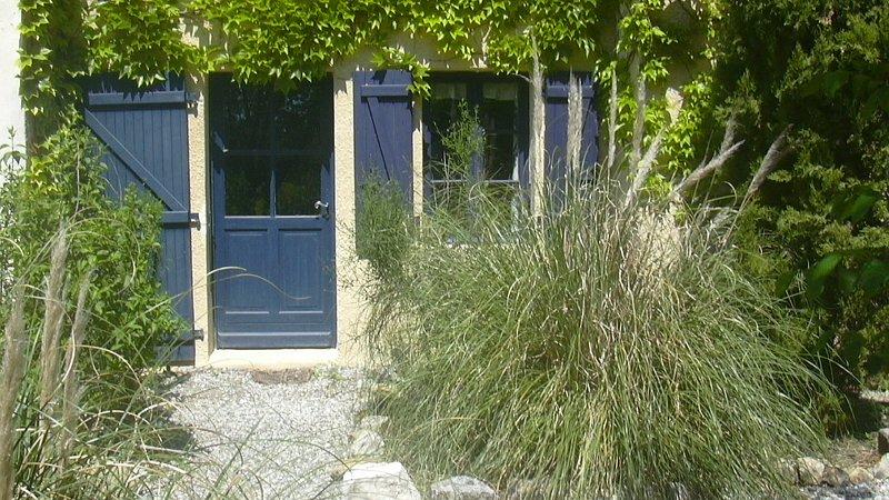Les Oliviers, Domaine La Grangette, location de vacances à Lasserre-de-Prouille