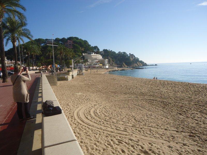 belangrijkste strand