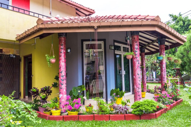 Private Property, holiday rental in Pamunugama
