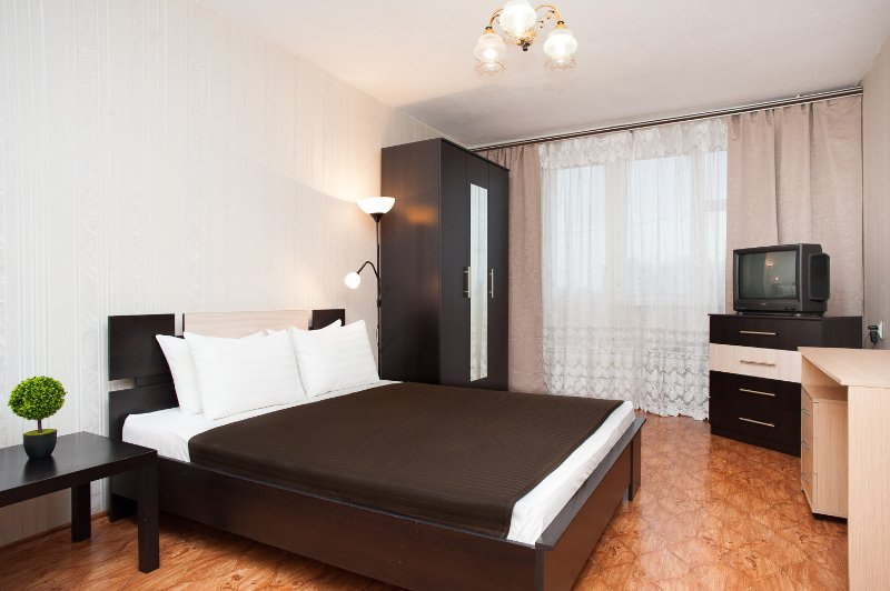 Inndays в Бутово, holiday rental in Podolsk