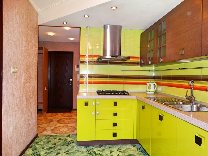 Inndays на Ленинском проспекте, vacation rental in Semyonovskoye