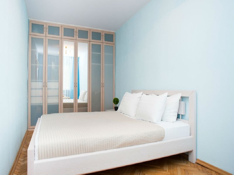Inndays на Нагорной, vacation rental in Semyonovskoye