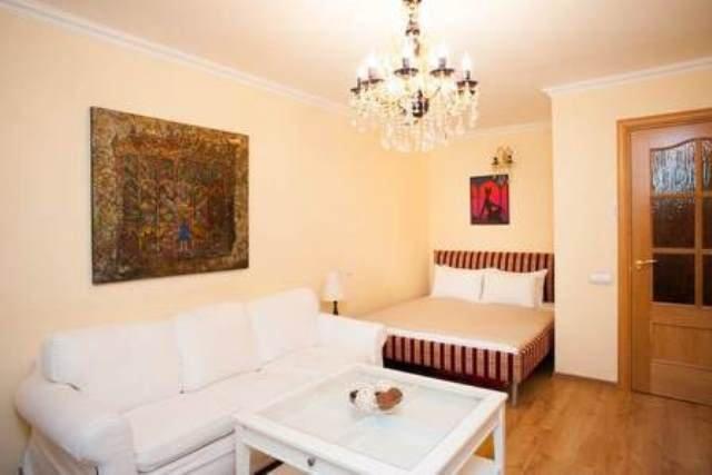 Inndays на Молодежной, holiday rental in Dmitrovskoye
