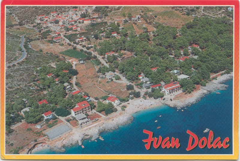 Eugen, holiday rental in Ivan Dolac