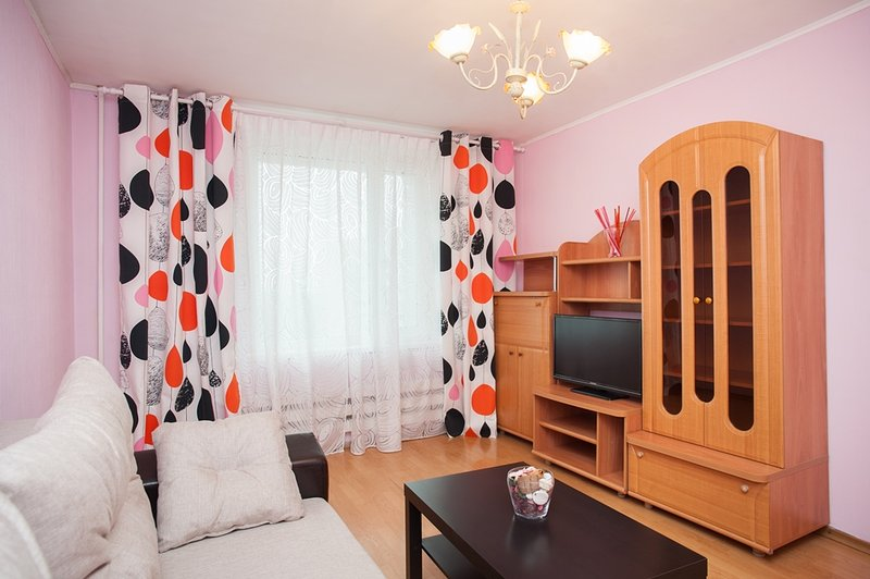 Inndays на Нахимовском проспекте, casa vacanza a Grigorchikovo