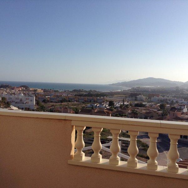 Auf der Terrasse / Balkon