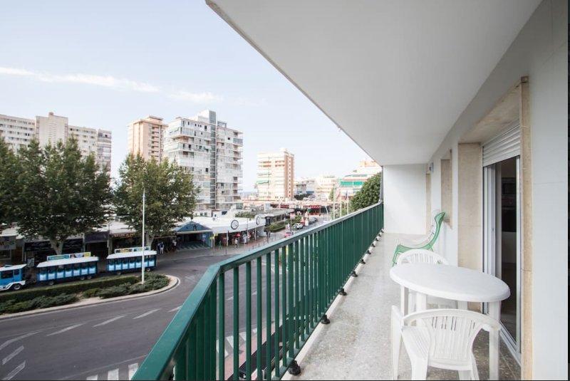 PLAZA 3º, location de vacances à Benidorm