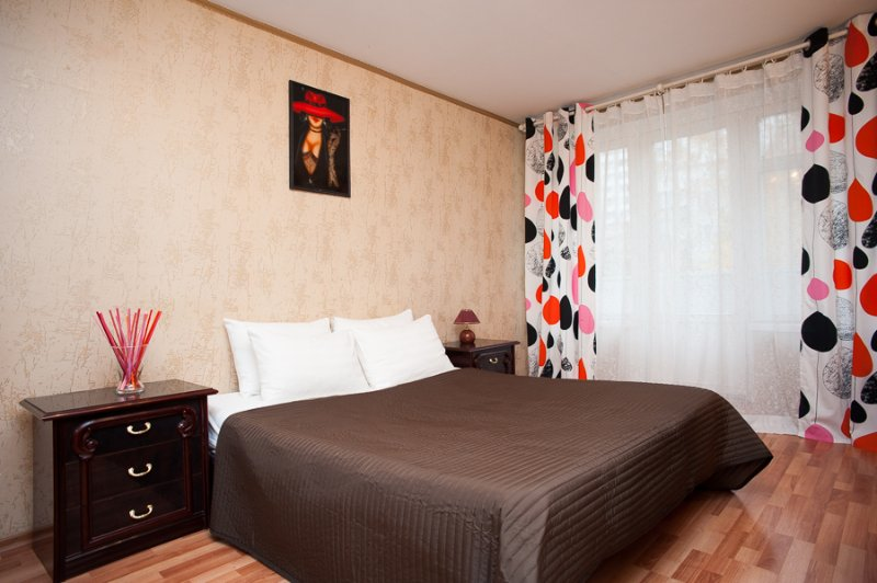 Inndays в Беляево, vacation rental in Semyonovskoye