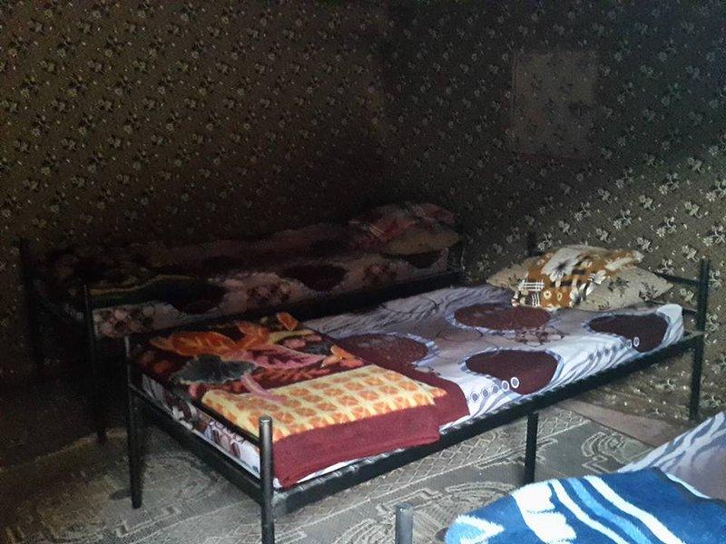 WadiRum Magic Tours, holiday rental in Al Aqabah Governorate