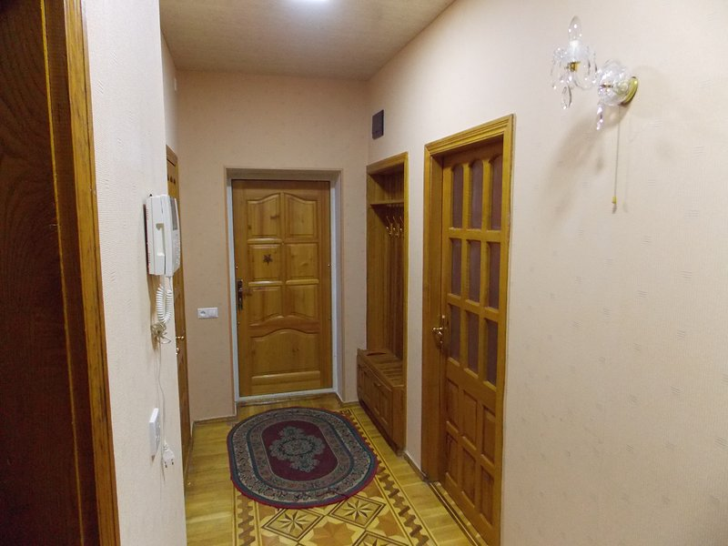 By Hommy - 2 bedrooms Apartment, vakantiewoning in Bakoe