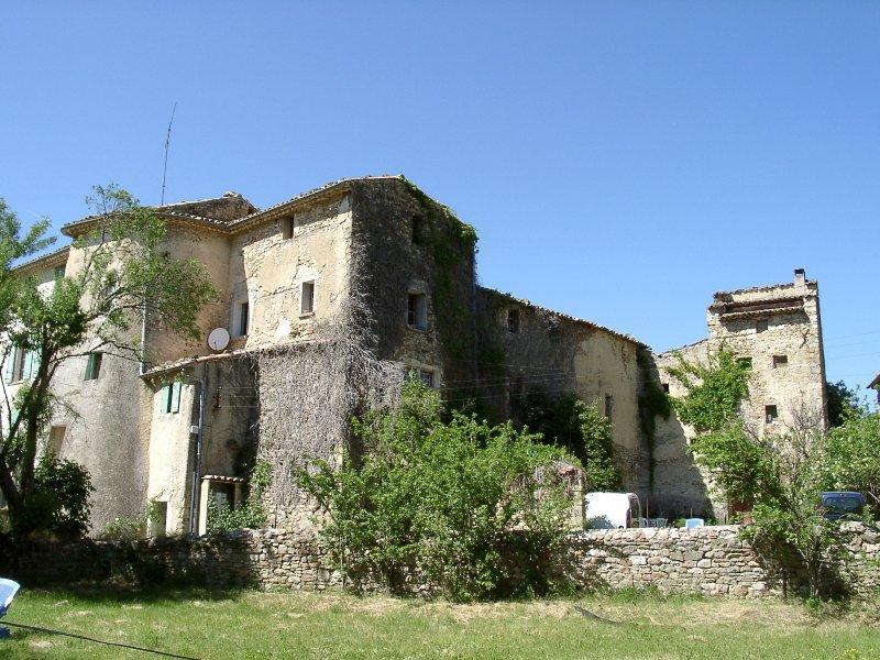 Domain Valsaintes