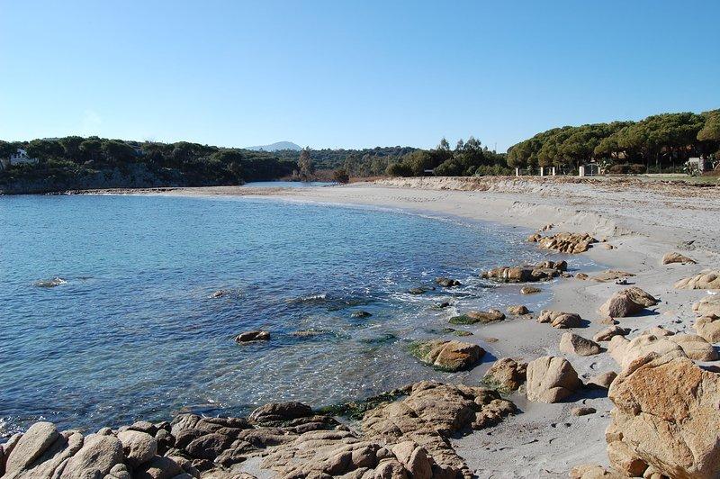 Orosei Beach