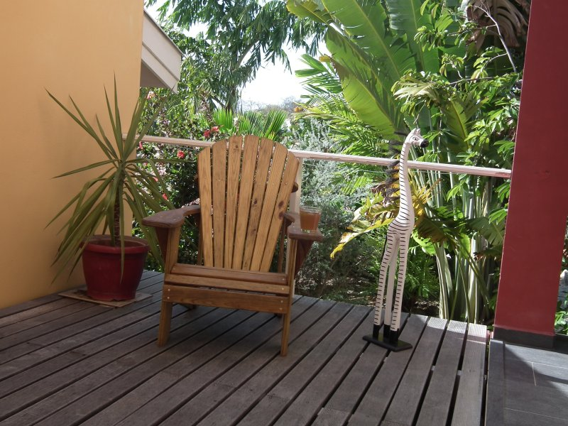 Don Genaro Apartement M, holiday rental in Sabana Westpunt