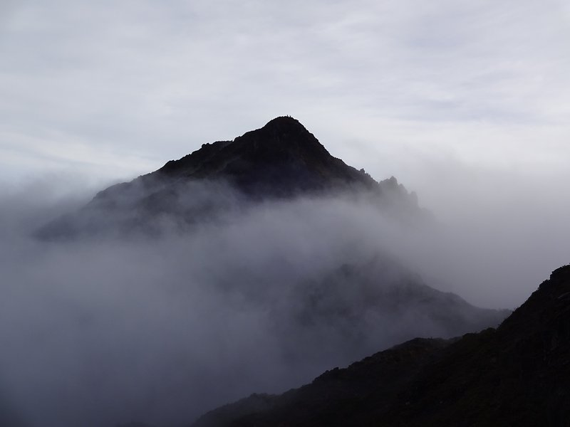 Baruvalleyvistas offers hikes up Mt. Chirripo and Mt Ena - an incredible experience