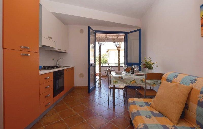 Casa degli aranci, holiday rental in Alcamo
