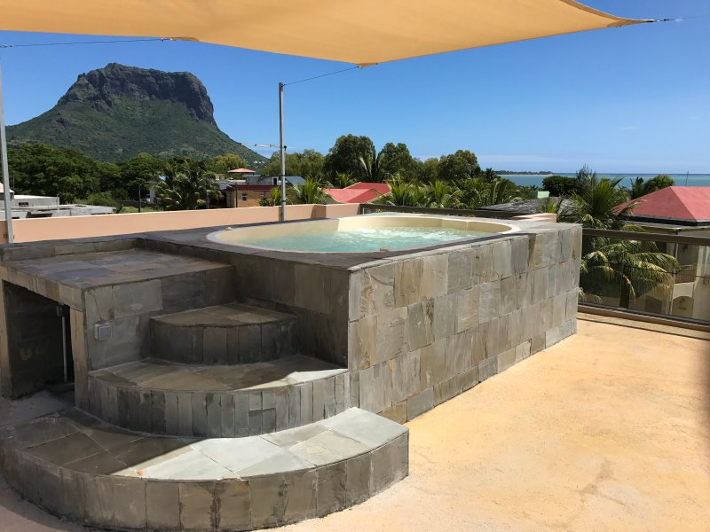 Luxe Exotica, holiday rental in Bel Ombre