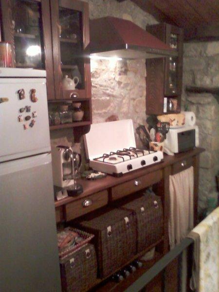CHALET NEL BORGO DEI BORGHI 2015  MONTALBANO ELICONA, holiday rental in Montalbano Elicona
