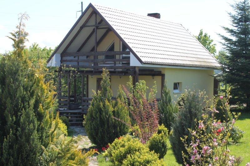 Скворечник в Грачевке, vacation rental in Kaliningrad Oblast