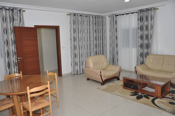 APPARTEMENTS PICASSO, vacation rental in Togo