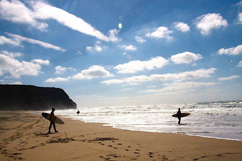 Oui, vous allez adorer les vagues ...
