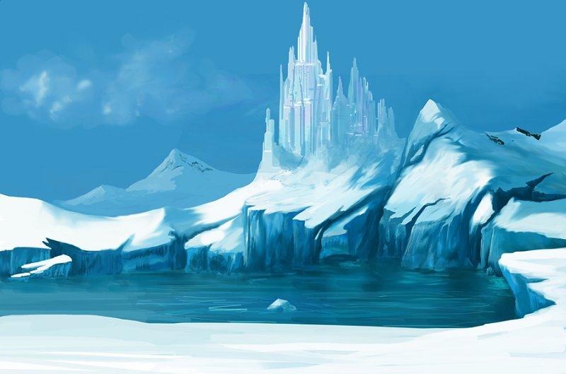 Loring Ice Castle - Do Not Book, casa vacanza a Loring