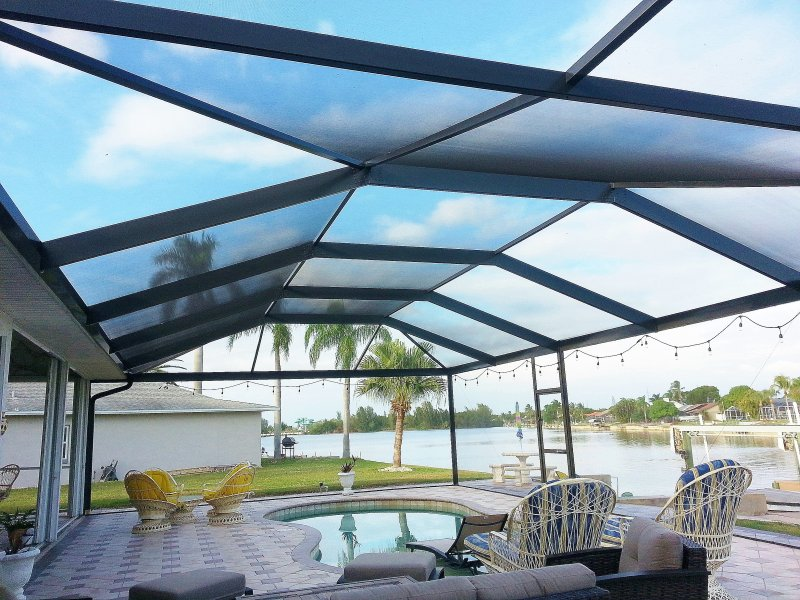 Lake Kennedy Charming Villa Has Grill And Private Yard