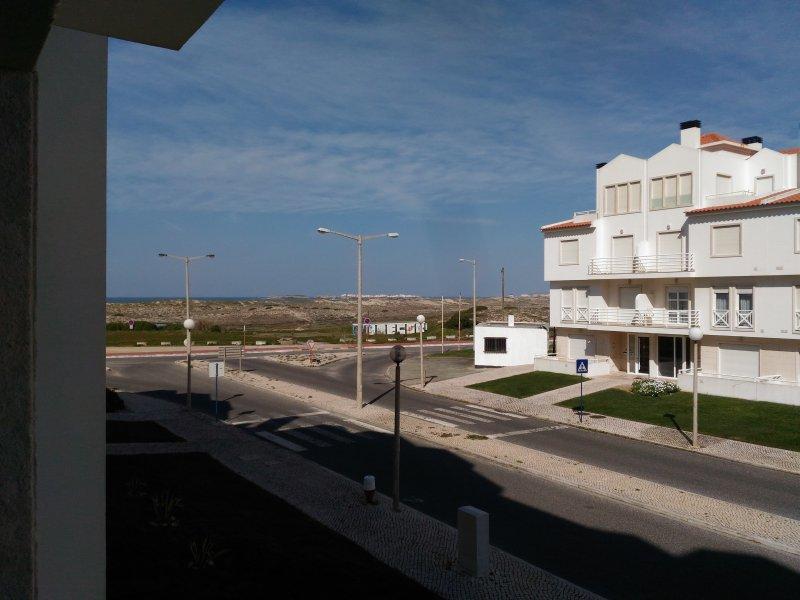 Apartments Baleal: Baleal Bay, Seaside, holiday rental in Baleal