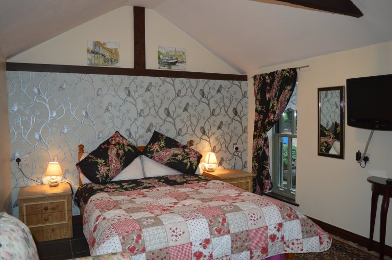 Forty Winks In North Norfolk Private Room Only, location de vacances à Trimingham