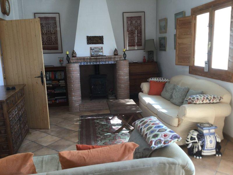 Riverstone Cottage es el refugio perfecto escape!