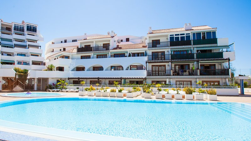 Cozy Apartment In Costa Adeje Torviscas Playa 5min From Beach 3 Reviews