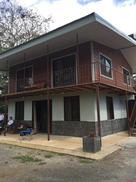 Casa Pocares  A, vacation rental in Quepos