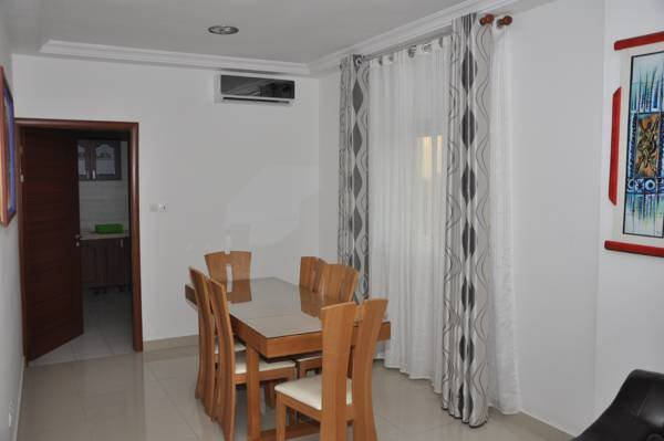 APPARTEMENT MONET, holiday rental in Lome