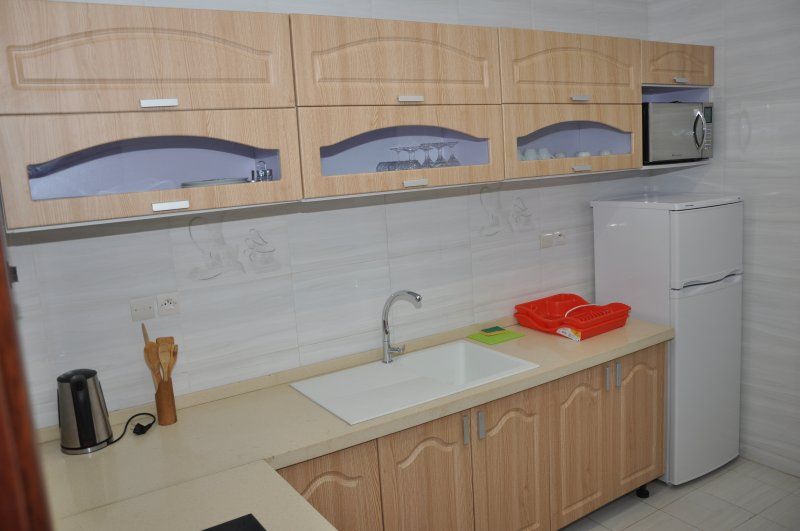 APPARTEMENT DEGAS, vacation rental in Togo