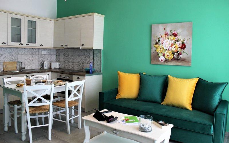 Mirtia apartment