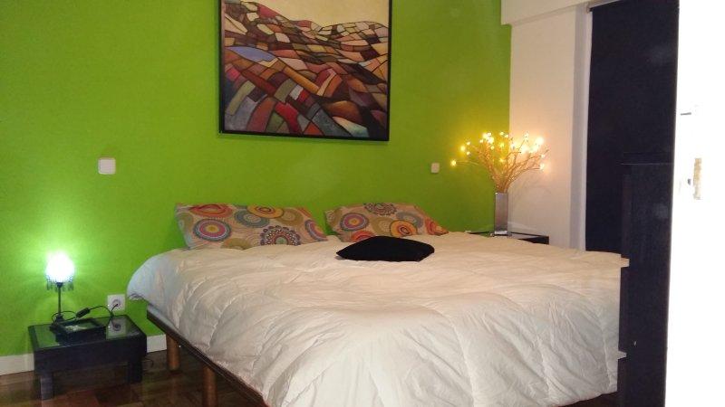 quarto foto principal 2X2 1 cama